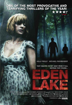 Eden Lake - 11 x 17 Movie Poster - UK Style A