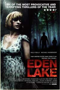 Eden Lake - 43 x 62 Movie Poster - Bus Shelter Style A