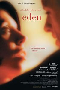 Eden - 11 x 17 Movie Poster - Style A