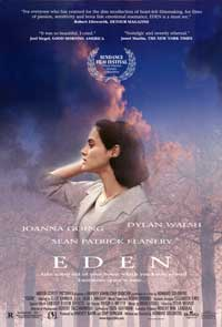 Eden - 43 x 62 Movie Poster - Bus Shelter Style A