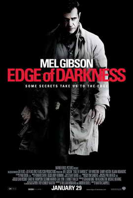 Edge of Darkness - 11 x 17 Movie Poster - Style A