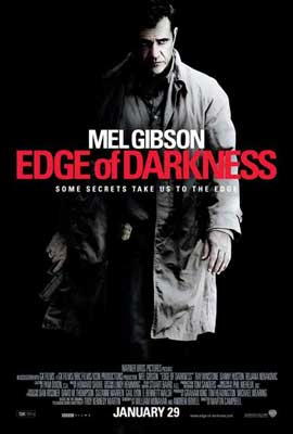 Edge of Darkness - 27 x 40 Movie Poster - Style A