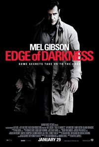 Edge of Darkness - 43 x 62 Movie Poster - Bus Shelter Style A