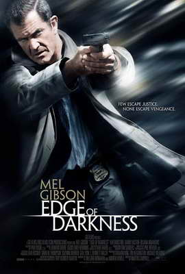Edge of Darkness - 11 x 17 Movie Poster - Style B