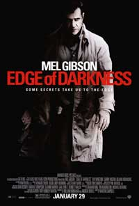 Edge of Darkness - 27 x 40 Movie Poster - Style C