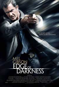 Edge of Darkness - 27 x 40 Movie Poster - Style B