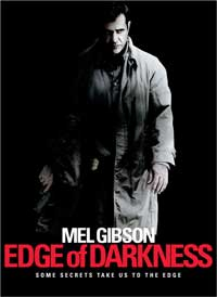 Edge of Darkness - 27 x 40 Movie Poster - Style D