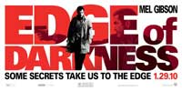 Edge of Darkness - 11 x 17 Movie Poster - UK Style A