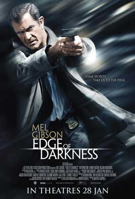 Edge of Darkness - TV Poster - 24 x 36 - Style A - Rolled