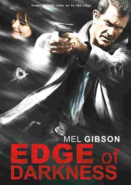 Edge of Darkness - 27 x 40 Movie Poster - UK Style B
