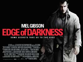 Edge of Darkness - 11 x 17 Movie Poster - UK Style C