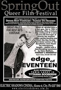 Edge of Seventeen - 27 x 40 Movie Poster - Style A