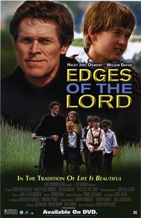 Edges of the Lord - 11 x 17 Movie Poster - Style A