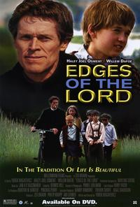 Edges of the Lord - 27 x 40 Movie Poster - Style A