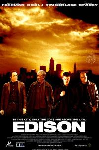Edison - 27 x 40 Movie Poster - Style A