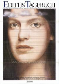 Ediths Tagebuch - 11 x 17 Movie Poster - Style A