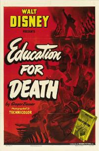 Education for Death - 11 x 17 Movie Poster - Style A
