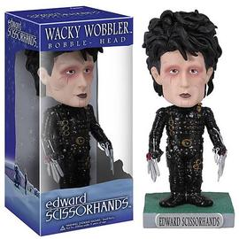 Edward Scissorhands - Bobble Head