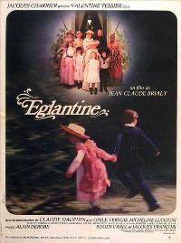 Eglantine - 11 x 17 Movie Poster - French Style A