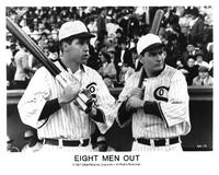 Eight Men Out - 8 x 10 B&W Photo #1