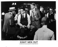 Eight Men Out - 8 x 10 B&W Photo #2