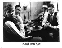 Eight Men Out - 8 x 10 B&W Photo #3