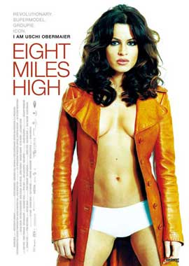 Eight Miles High! - 11 x 17 Movie Poster - Style A