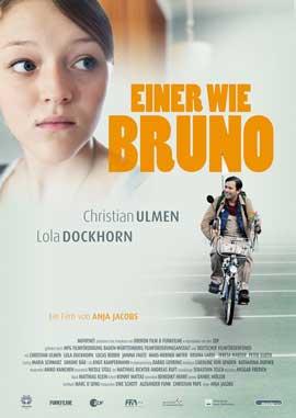 Einer wie Bruno - 11 x 17 Movie Poster - German Style A