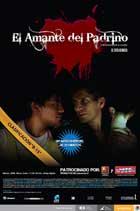 El amante del padrino - 27 x 40 Movie Poster - Style A