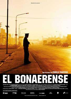 El Bonaerense - 11 x 17 Movie Poster - Spanish Style A