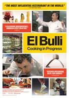 El Bulli: Cooking in Progress - 11 x 17 Movie Poster - Style A