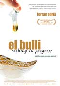 El Bulli: Cooking in Progress - 11 x 17 Movie Poster - German Style B