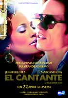 El Cantante - 27 x 40 Movie Poster - Italian Style A