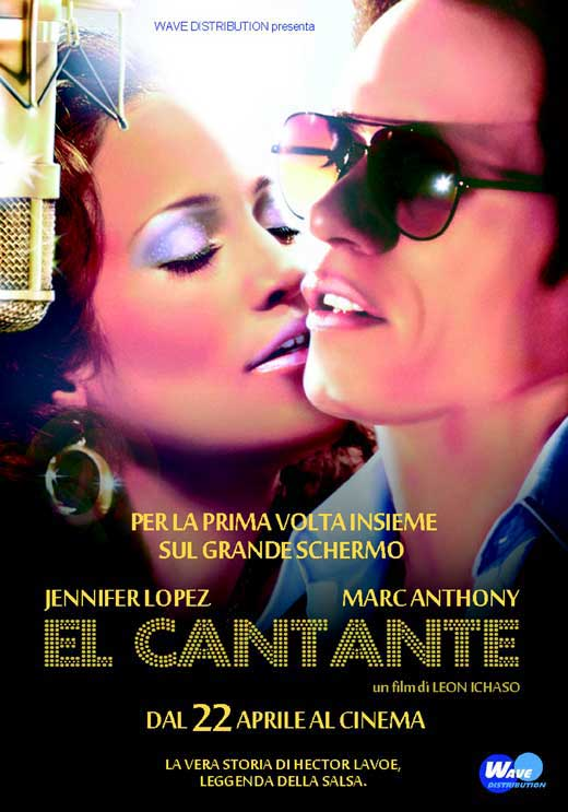 El Cantante Movie Posters From Movie Poster Shop