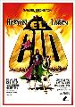 El Cid - 11 x 17 Movie Poster - Spanish Style B