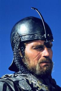 El Cid - 8 x 10 Color Photo #1