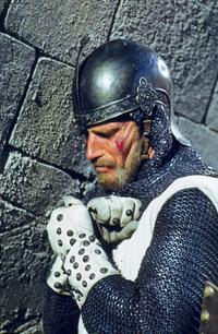 El Cid - 8 x 10 Color Photo #5