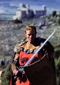 El Cid - 8 x 10 Color Photo #45