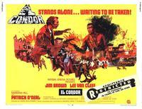 El Condor - 11 x 14 Movie Poster - Style A