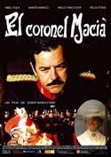 El coronel Macia - 11 x 17 Movie Poster - Spanish Style A