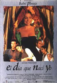 El D�a que nac� yo - 11 x 17 Movie Poster - Spanish Style A