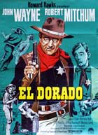 El Dorado - 11 x 17 Movie Poster - Danish Style C