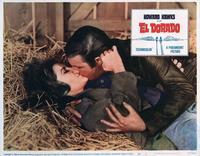 El Dorado - 11 x 14 Movie Poster - Style A