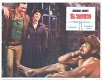 El Dorado - 11 x 14 Movie Poster - Style B