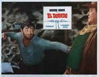 El Dorado - 11 x 14 Movie Poster - Style D