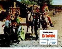 El Dorado - 11 x 14 Movie Poster - Style E