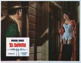 El Dorado - 11 x 14 Movie Poster - Style G