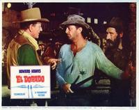 El Dorado - 11 x 14 Movie Poster - Style H