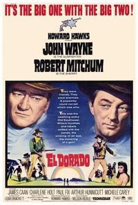 El Dorado - 27 x 40 Movie Poster - Style B