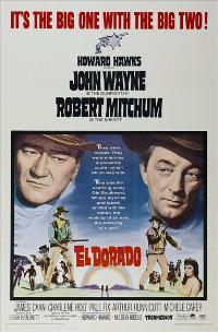 El Dorado - 43 x 62 Movie Poster - Bus Shelter Style B